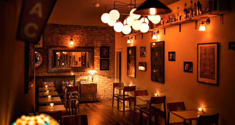 Coupette Bethnal Green Bar Review