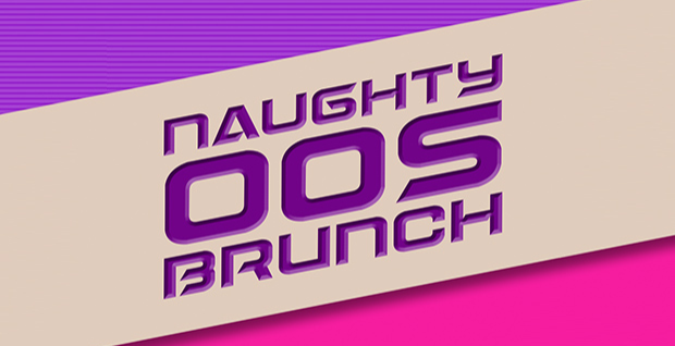 Naughty 00s Brunch