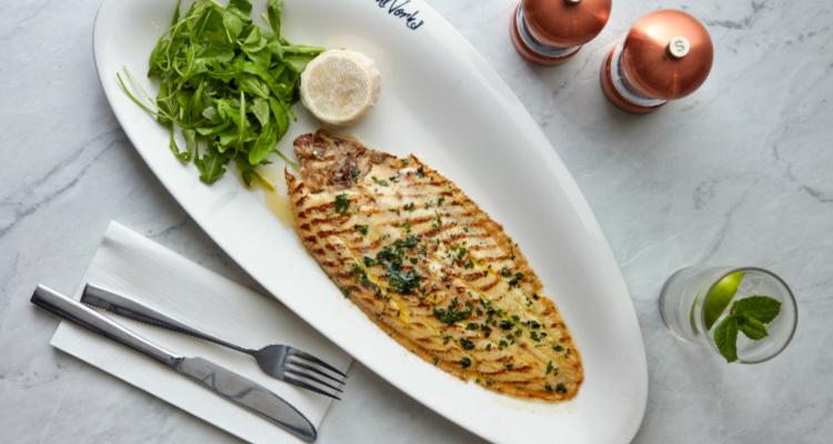 FishWorks Restaurant Covent Garden London