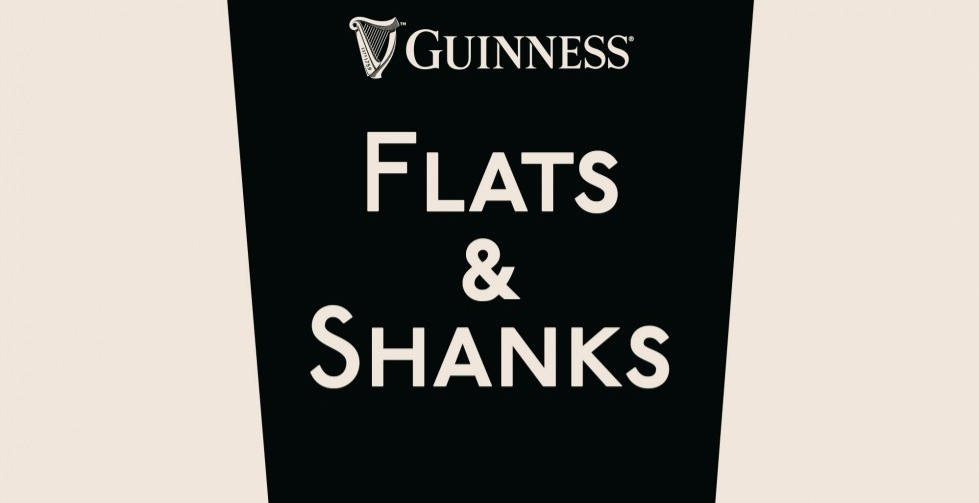 Flats & Shanks Talk Rugby Live from The Turk's Head