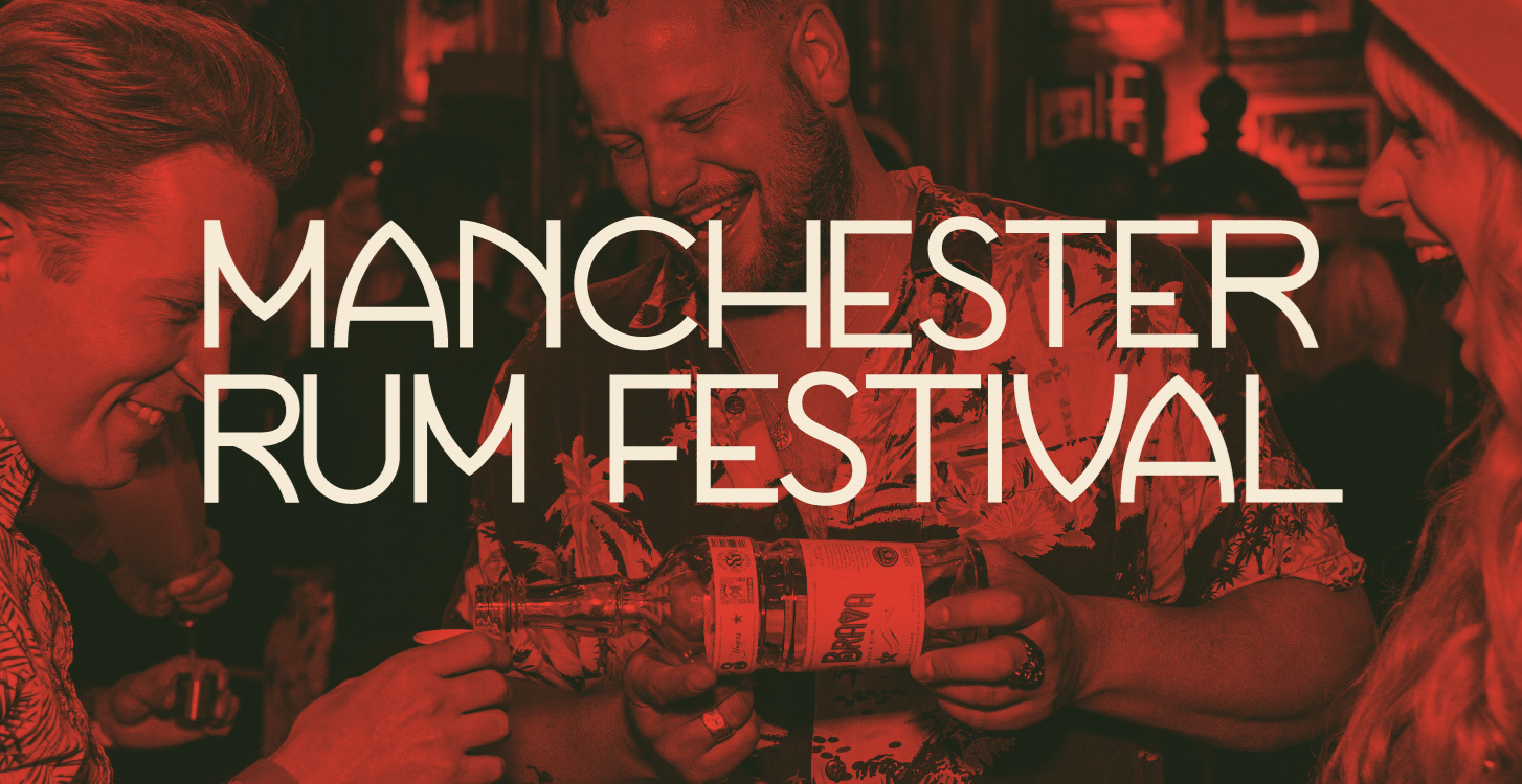 Official Manchester Rum Festival 2020