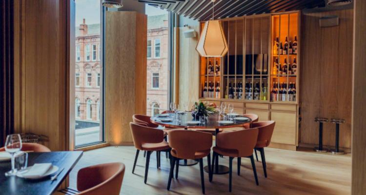 Issho Leeds Restaurant Review
