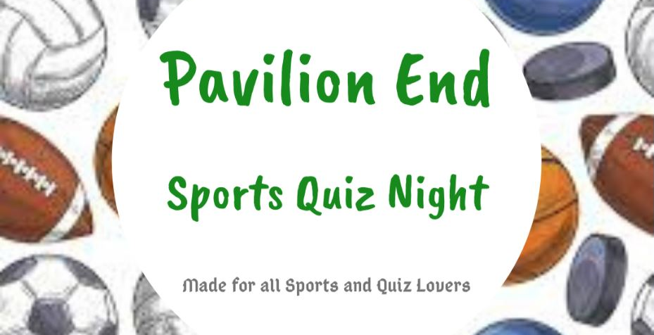 Sports Quiz Night