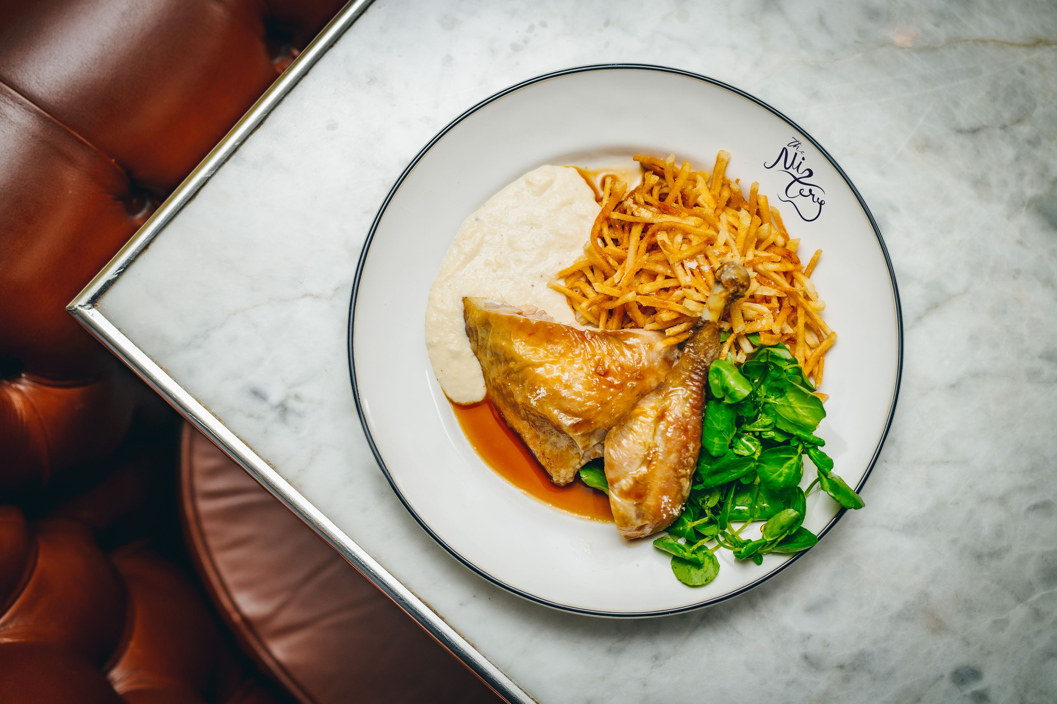The Nitery by Gizzi Erskine at St Martins Lane London
