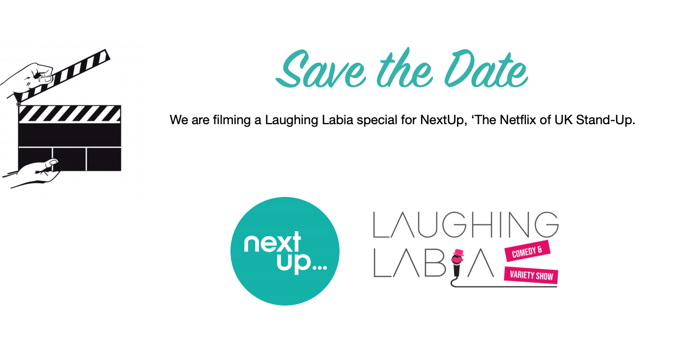 Laughing Labia Special (NextUp Comedy)