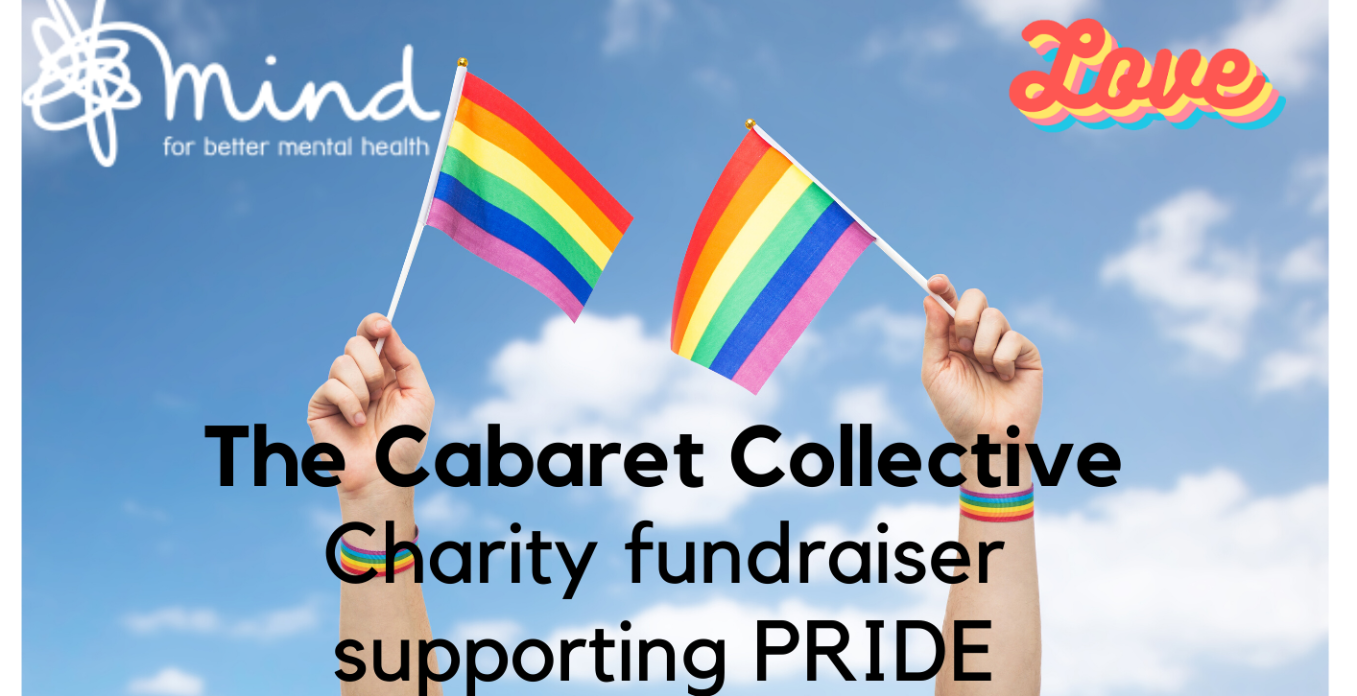 The Cabaret Collective Charity Fundraiser