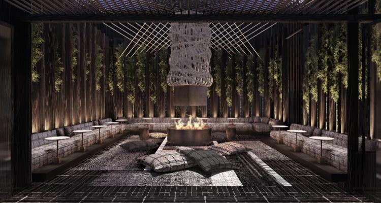 The Londoner Rooftop Bar | London Bar News | DesignMyNight