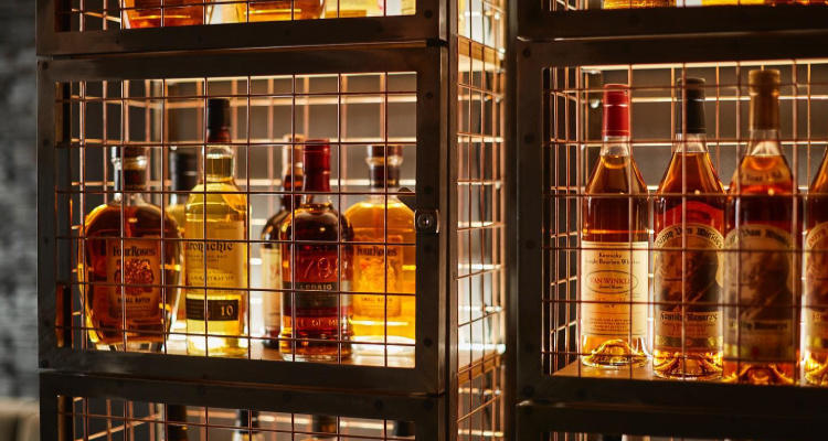 The Dram House | London Bar Reviews | DesignMyNight