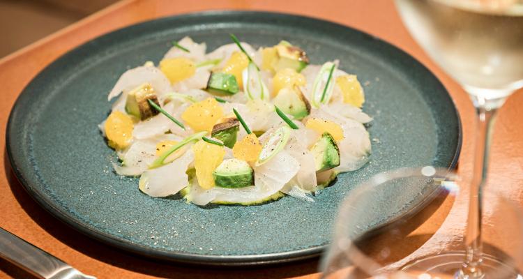 Folie London Restaurant Review DesignMyNight