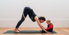 Motherhood Meet-Up with Mumaste Yoga & Wellbeing