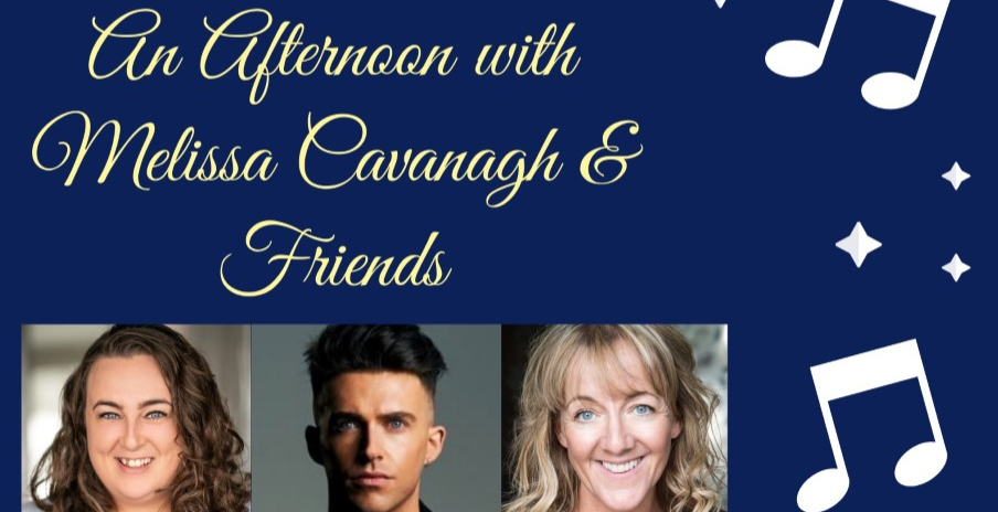 An Afternoon with Melissa Cavanagh & Friends