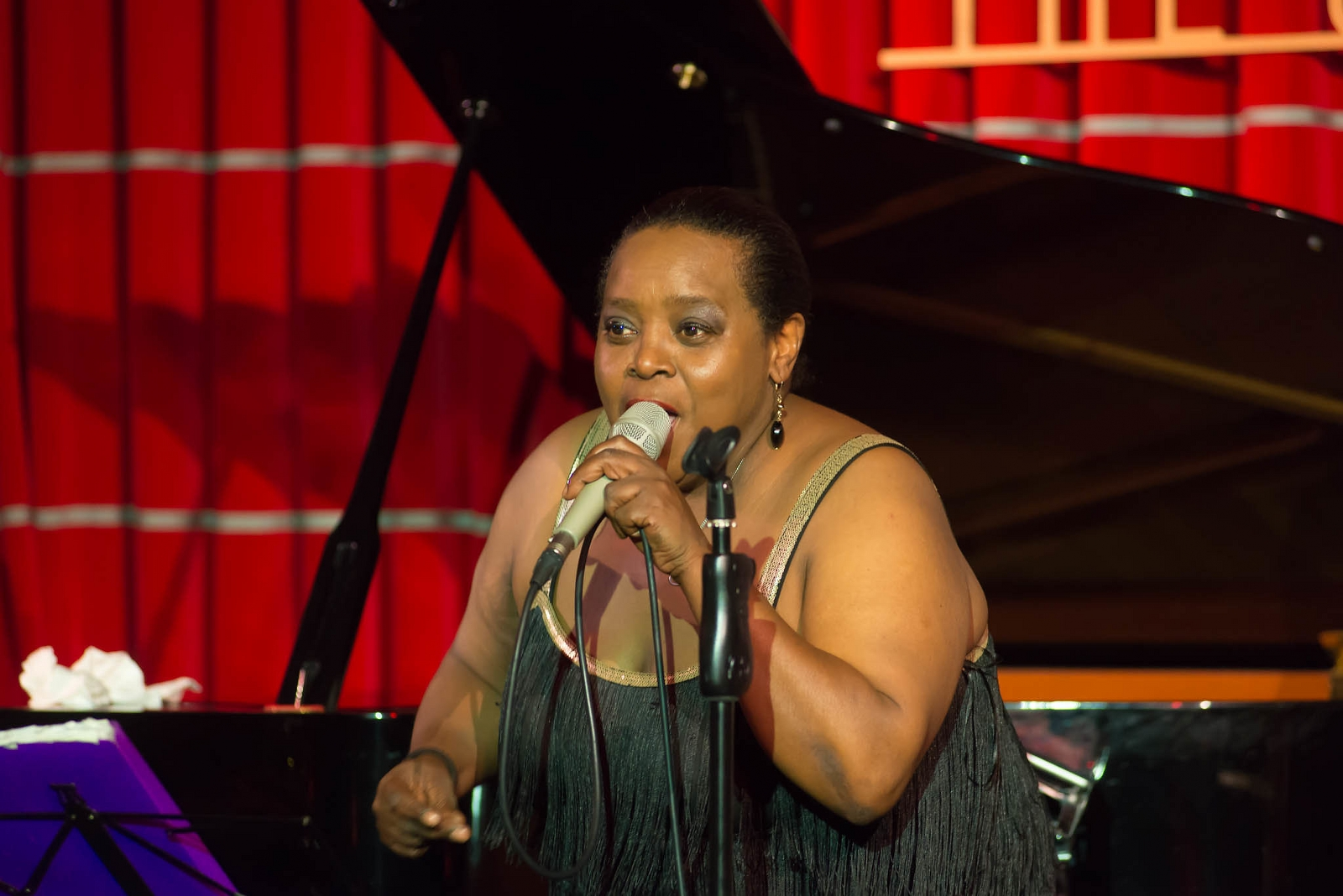 AYDENNE SIMONE & THE BIG MAMA TRIO'S 30TH ANNIVERSARY