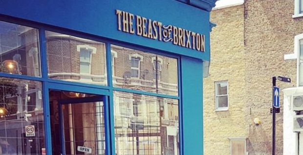 Buy now, party later! Beast Of Brixton Covid-19 Cash Flow Dinner Parties