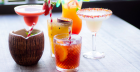Cabana Cocktail Masterclass with Street Food