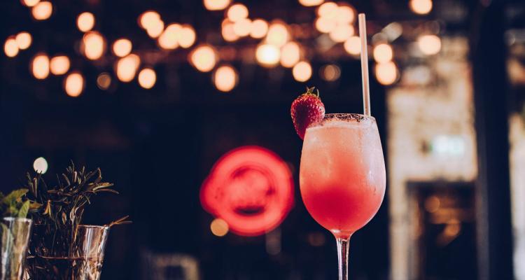 Eastcheap Records Cocktails | London Bar Reviews | DesignMyNight