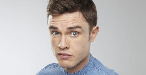 Good Ship Comedy presents Ed Gamble