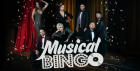 MUSICAL BINGO - THE PHOENIX
