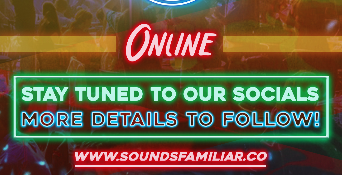 Sounds Familiar Music Quiz - Online