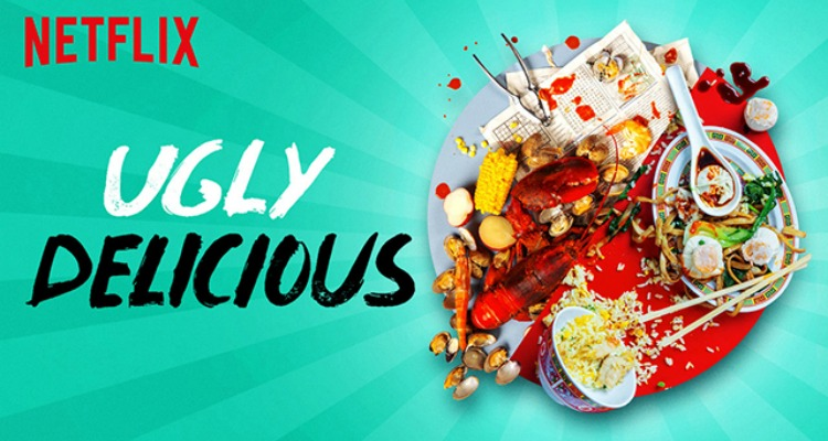 ugly delicious tv best food shows