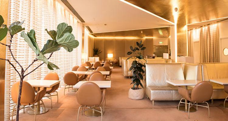 Harvey Nichols Bristol Restaurant Review