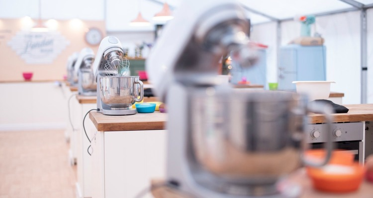 big bakes online baking classes