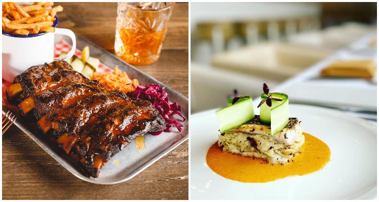 Buffalo & Rye | Pushkar | Birmingham Food Delivery | DesignMyNight
