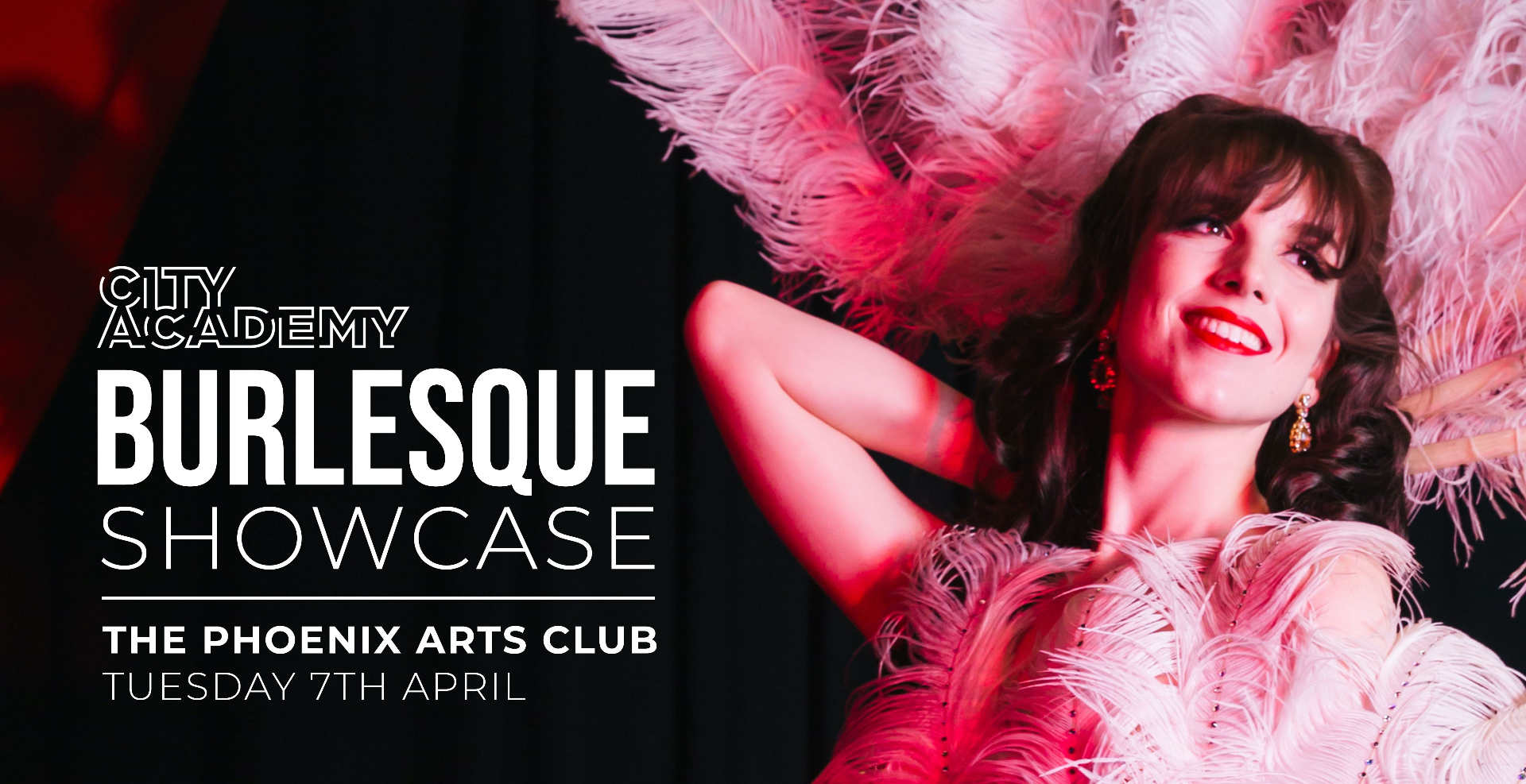 City Academy Burlesque Showcase
