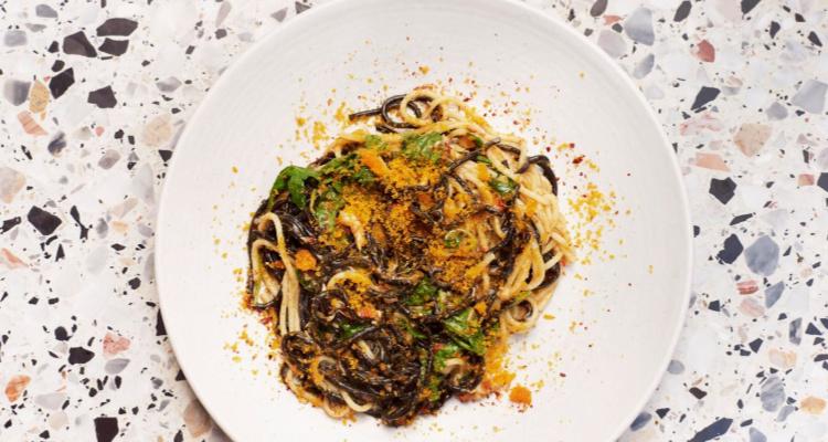 Pasta Pastaio | London Restaurant Review | DesignMyNight