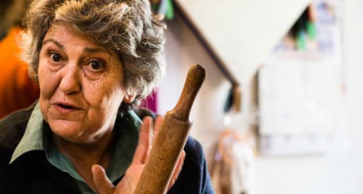 pasta grannies best tv shows to binge