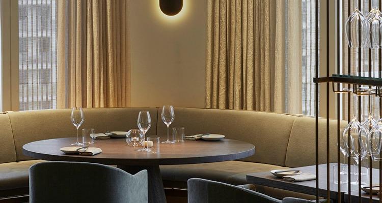 stratford luxury hotel restaurant in london