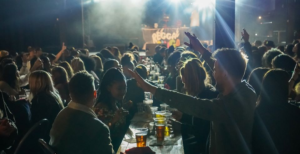 Reggae BINGO Birmingham - Fri 14th Aug