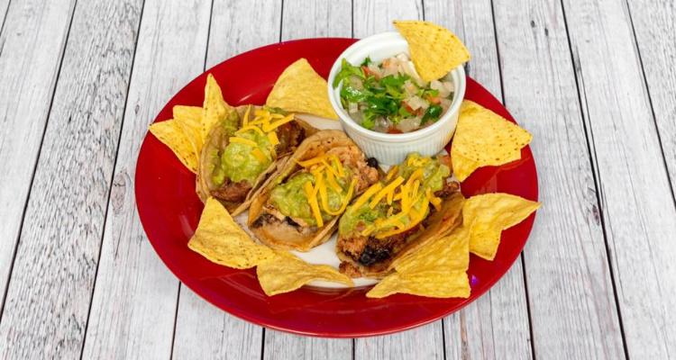 Casa Del Burrito | Taco Deliveries London | DesignMyNight