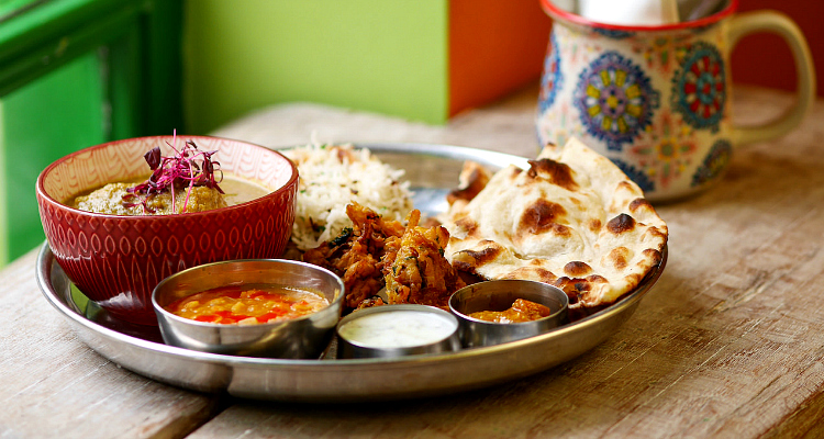 Curry Leaf Brighton Delivery