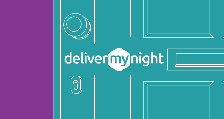 DeliverMyNight | DesignMyNight | Online Food and Drink Deliveries and Digital Events Across The UK