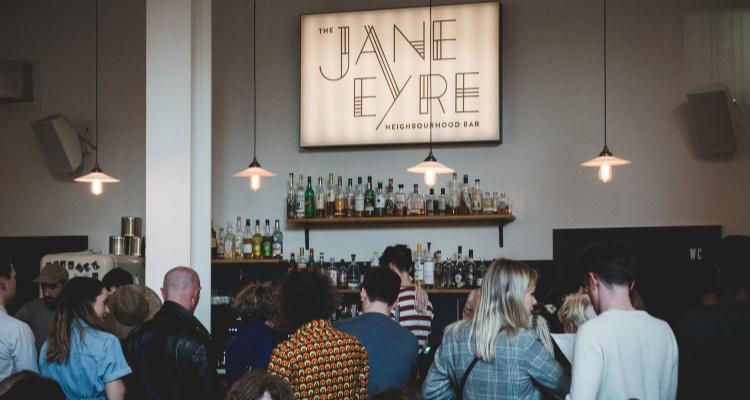 Jane Eyre Manchester