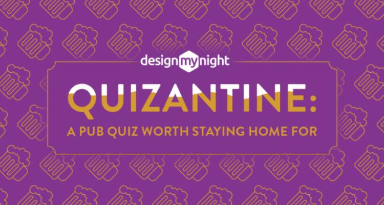 DesignMyNight London Launches Online Quiz | DesignMyNight
