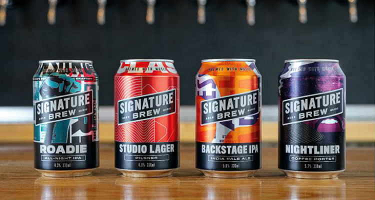 Signature Brew London