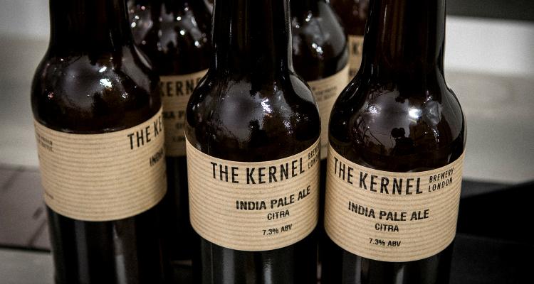 The Kernel London
