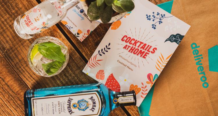Cocktails delivered manchester