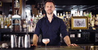 Private Virtual Cocktail Class