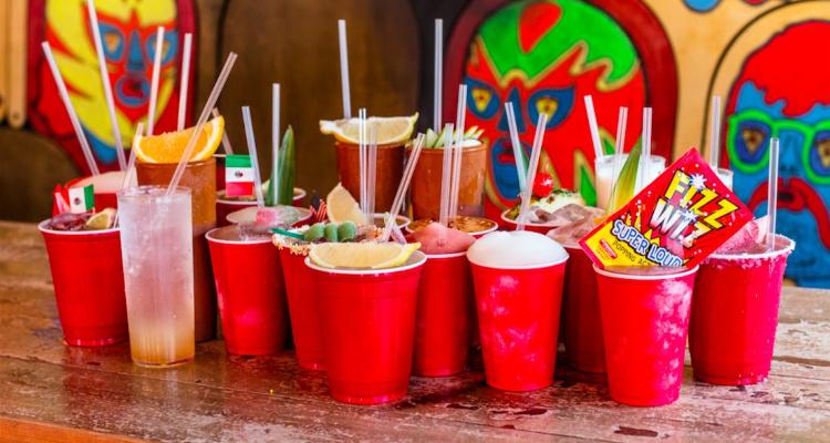 Crazy Pedros Cocktails