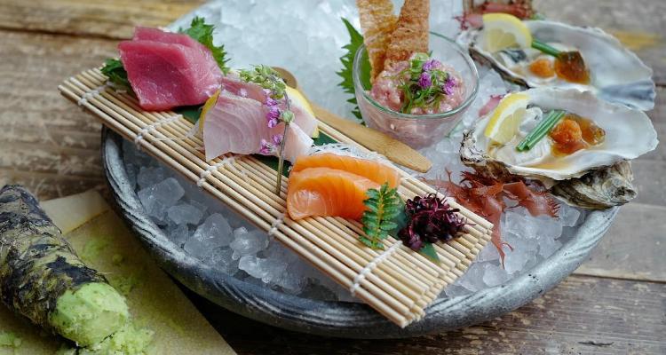 roka london sushi
