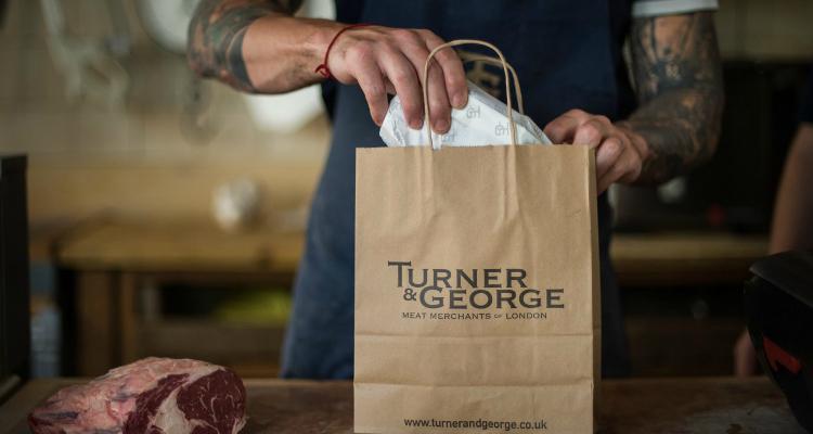 Turner & George London Butchers