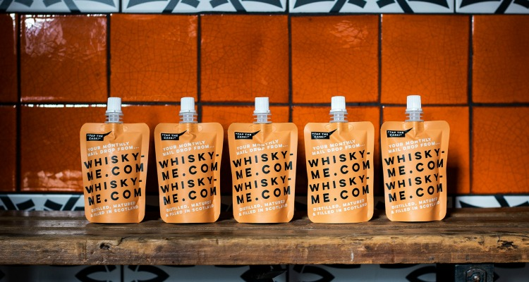whisky delivery london black rock bar