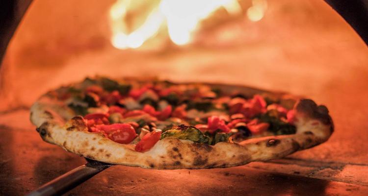 50 Kalò di Ciro Salvo | Best Pizza Delivery London | DesignMyNight