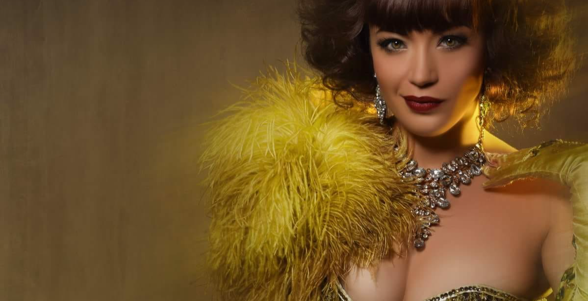 Burlesque Costuming on a Budget - Online Workshop