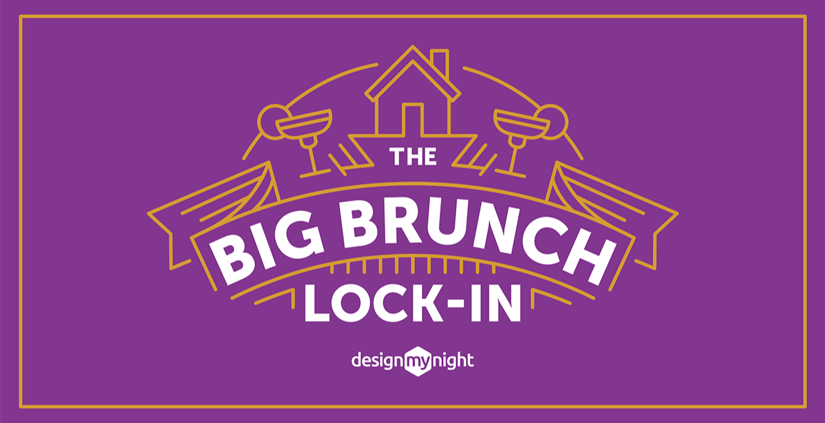 The Big Brunch Lock-In