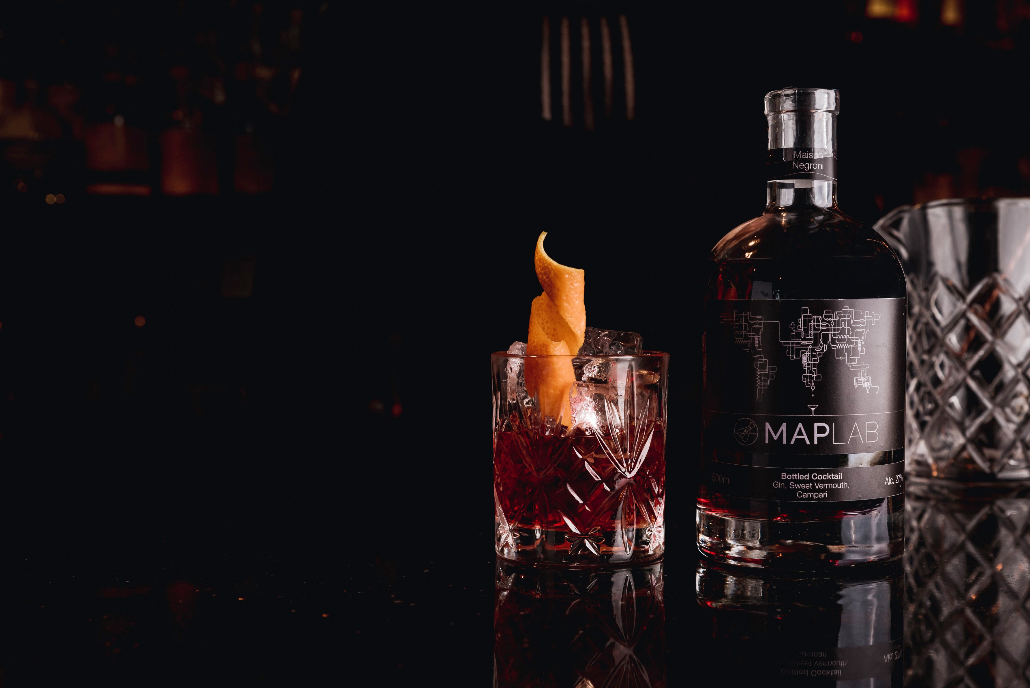 Virtual Gin, Japanese Whisky or Mezcal  Masterclass for Two