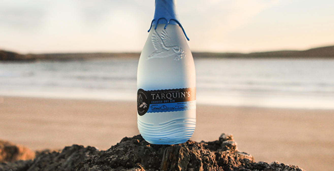 Live Virtual Gin Tasting and Cocktail Masterclass with Tarquins Gin