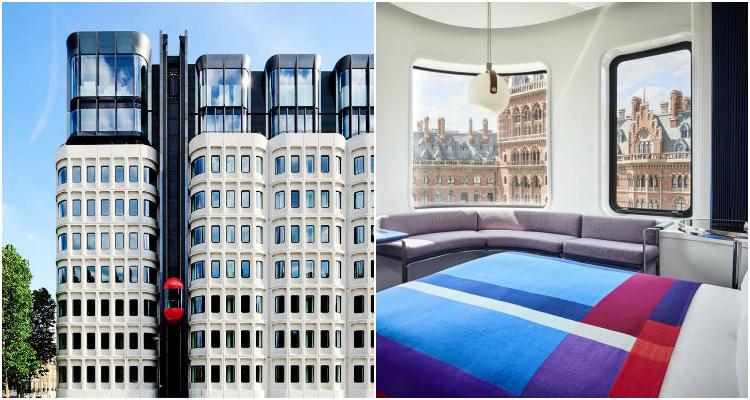 The Standard London Hotel